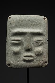 Chontal Stone Mask